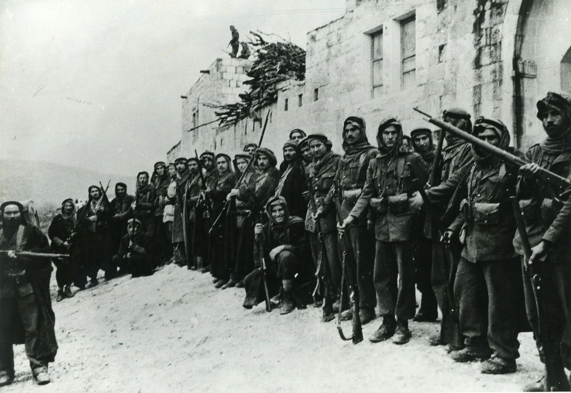 الرحلات الفلسطينية أعضاء جيش التحرير العربي علاء Army Historical Figures Historical