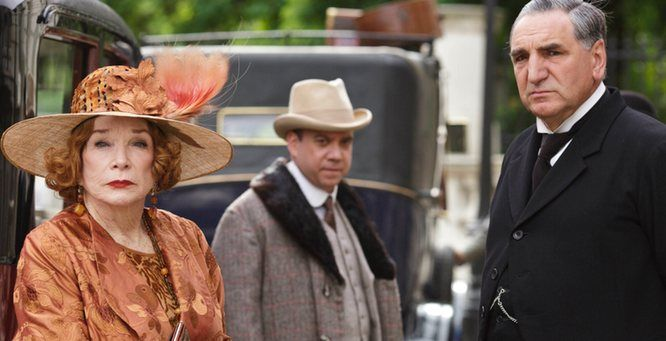 Downton Abbey 4.08 concludes with an even-keeled finale