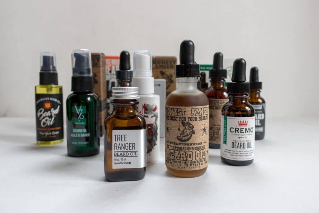 Beard oil recipe 51 diy recipes to make at home 2019