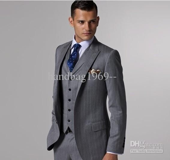 1000  images about Suits on Pinterest | Vests, Gray suits and Dark
