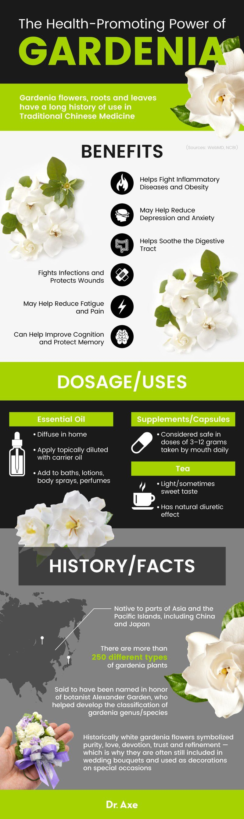 The Flower That Fights Inflammation Indigestion More With