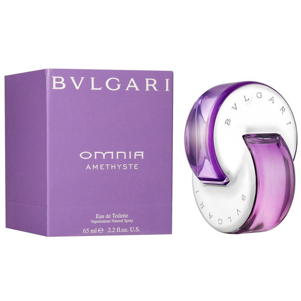 932bb3de15d Bvlgari Women s Omnia Amethyste Eau de Toilette Spray