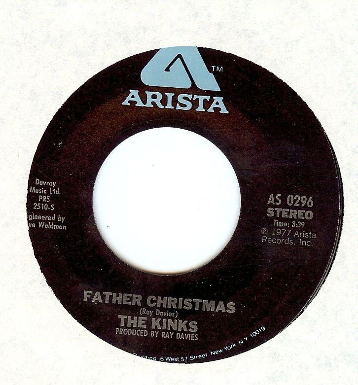 FATHER CHRISTMAS\