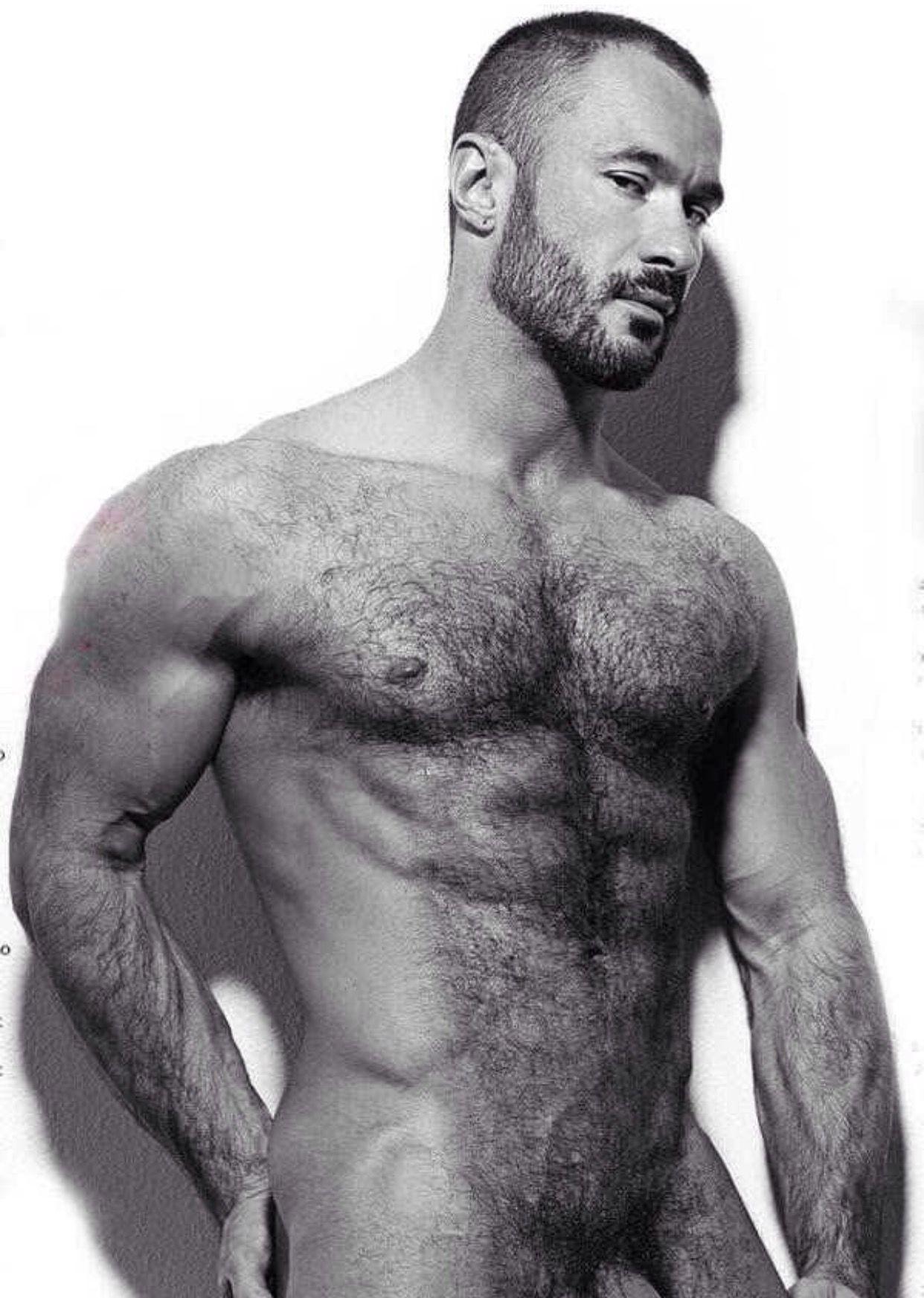 Hombres realmente calientes desnudos
