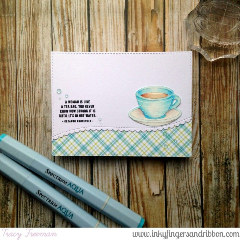 Nice cuppa tea with Simon #cuppatea