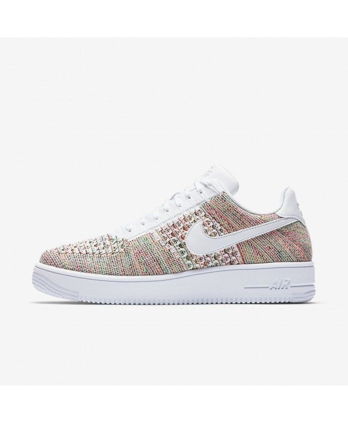 nike air force 1 ultra flyknit basso 817419 701 aerei force1