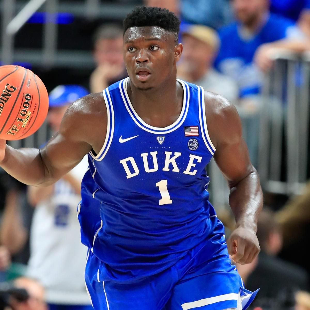 Steve Kerr Compares Zion Williamson to LeBron James; Asks
