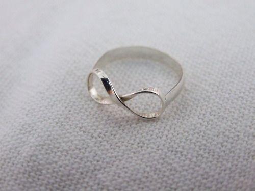Eternity/Infinity ring