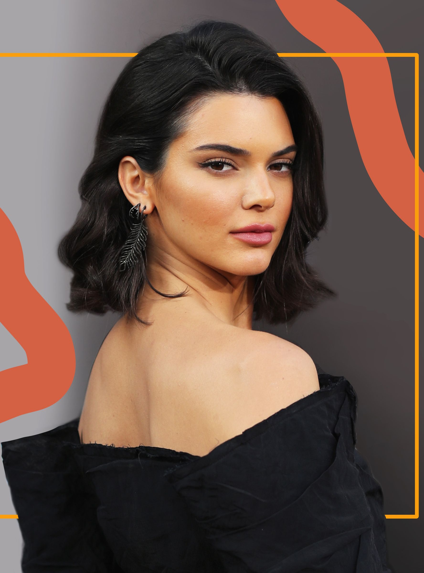 Kendall Jenner Admits To Creating Fake Instagram Profiles