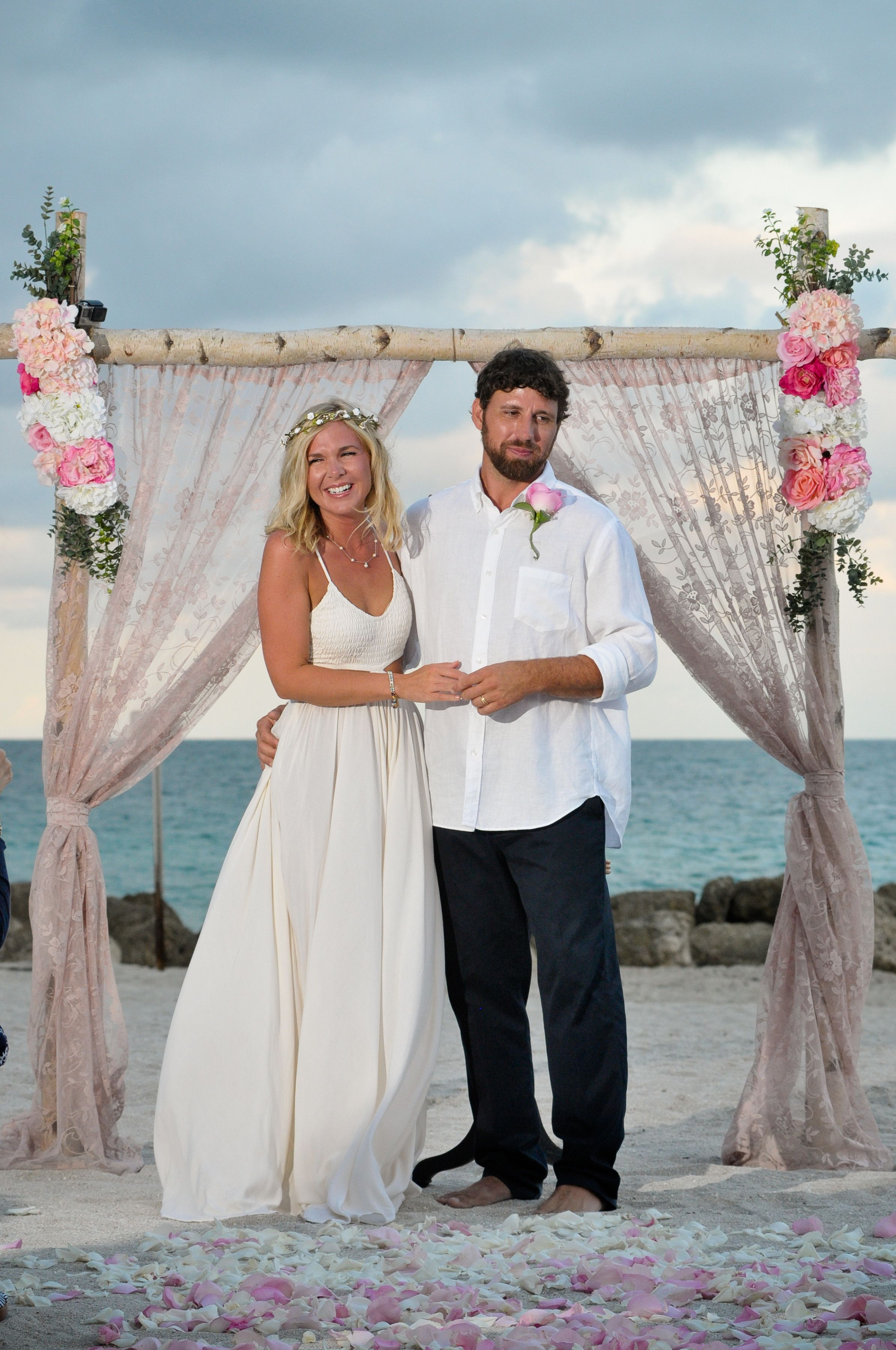 Why Is Everyone Talking About Beach Wedding Dresses Miami Miami Wedding Dress Beach Wedding Dress Miami Beach Wedding