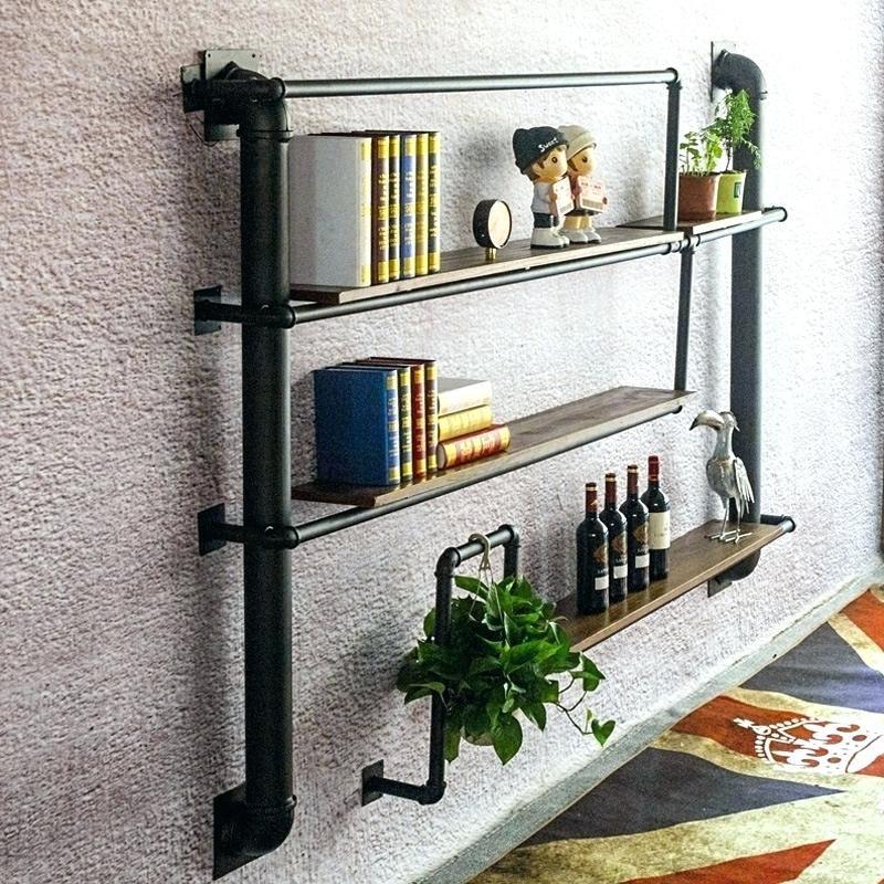 Wine Racks Rack Bookshelf Bookcase Plans Combo Ladder Office Shelves Diy