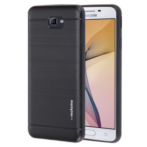 11027859cc Capa Samsung Galaxy J5 Prime Motomo Preto