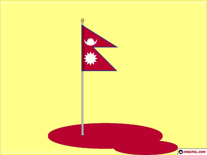100 Nepal Flag Images Wallpapers That Makes Every Nepalese Proud Nepal Flag Nepal Flag Image Flag