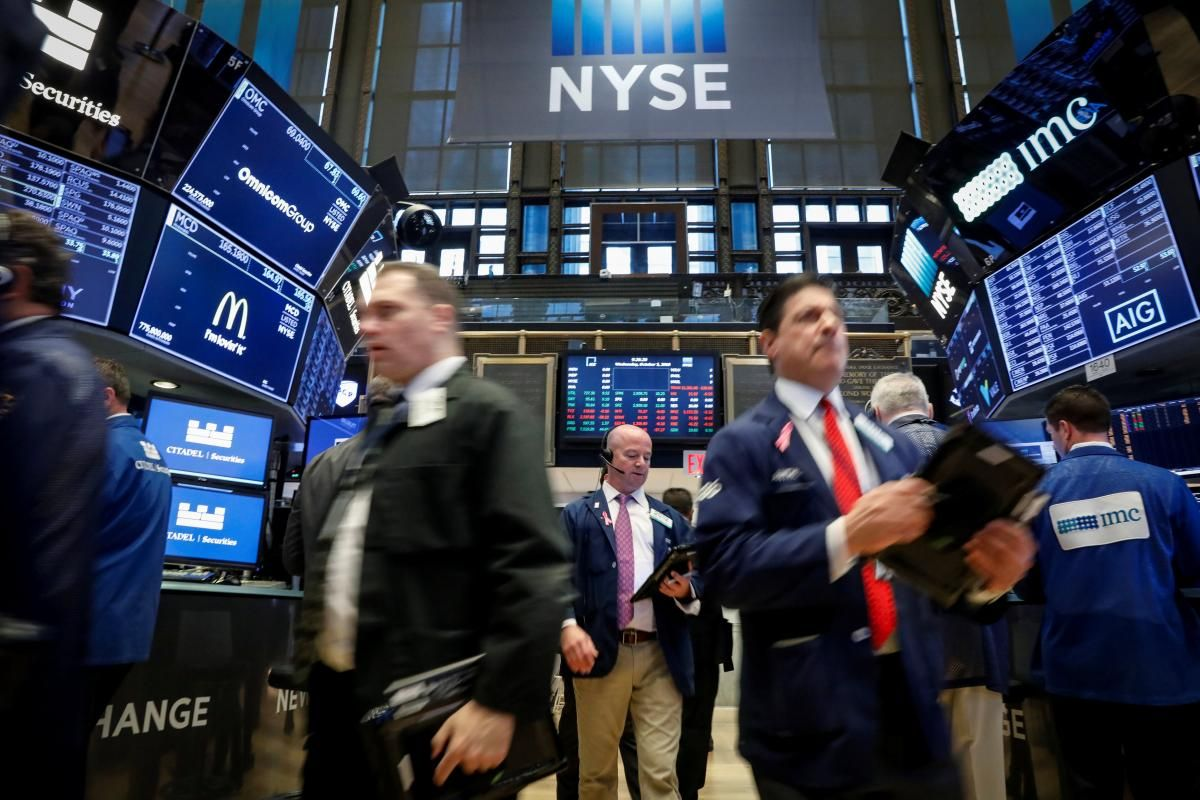 stock index futures down as trading resumes | Businesses, Federal