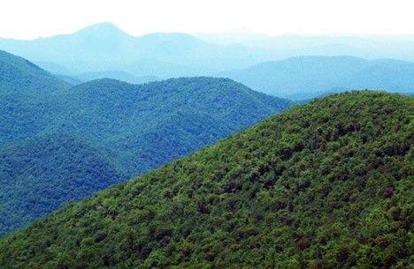 Appalachian Mountains, Pennsylvania | Favorite Places