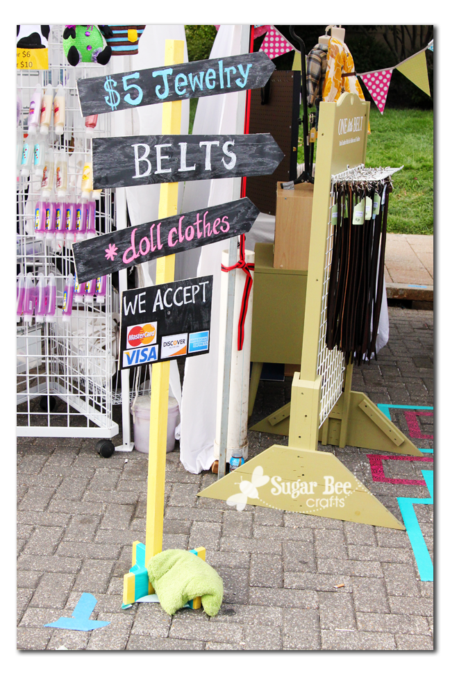 Photo of Craft Fair Booth Ideas | Tent / Canopy Setup Tips