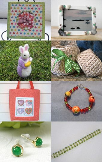 Gifts for Mom by Melissa of http://www.etsy.com/shop/ThePeacefulHeart --Pinned with TreasuryPin.com