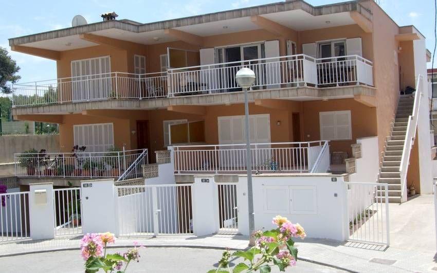 Ferienwohnung Coral Playa Ort Playa De Palma Mallorca Suden Preis Pro Nacht 95 Bis 160 Personen Max 5 Diese K Finca Mieten Ferienwohnung Mallorca