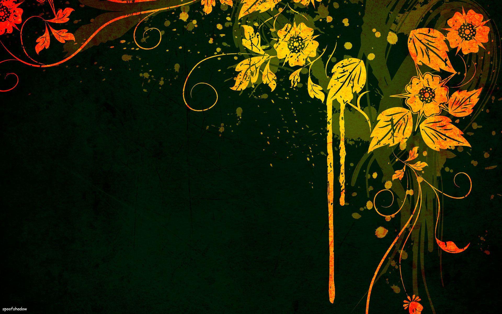 Tapeta Kreatywna Abstract Digital Art Digital Wallpaper Art Wallpaper