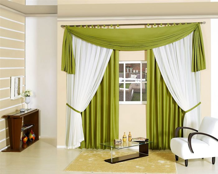 imagenes de cortinas para sala coloridas Proyectos que intentar - ideas de cortinas para sala