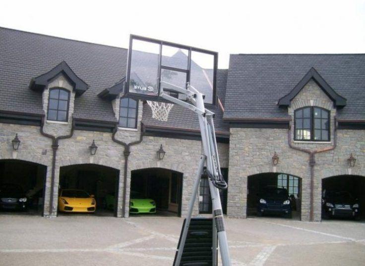 25 inspiraciones impresionantes de garaje separado para su hogar #mancavegarage ...
