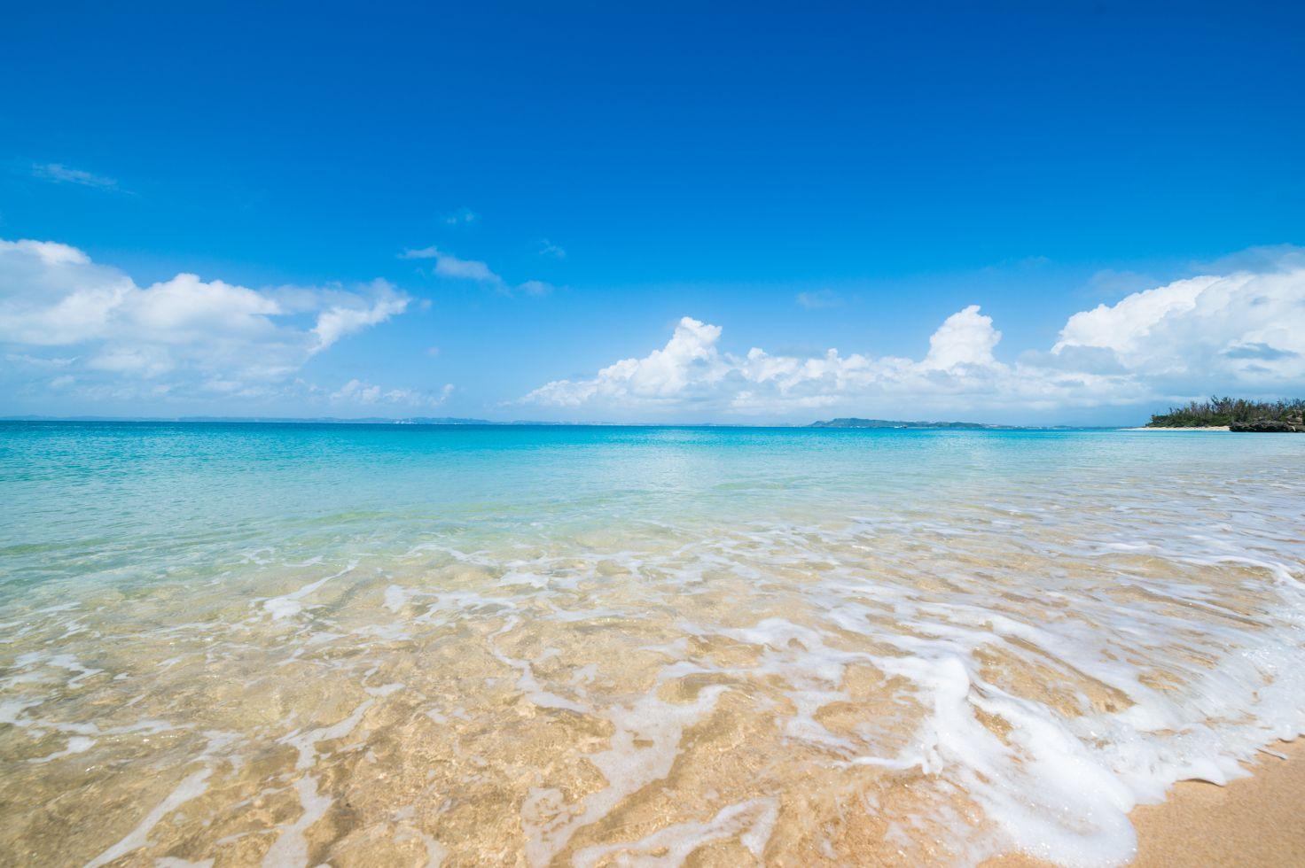 行く前に確認 有名な沖縄絶景の海ベスト5海カフェ5 2020 沖縄