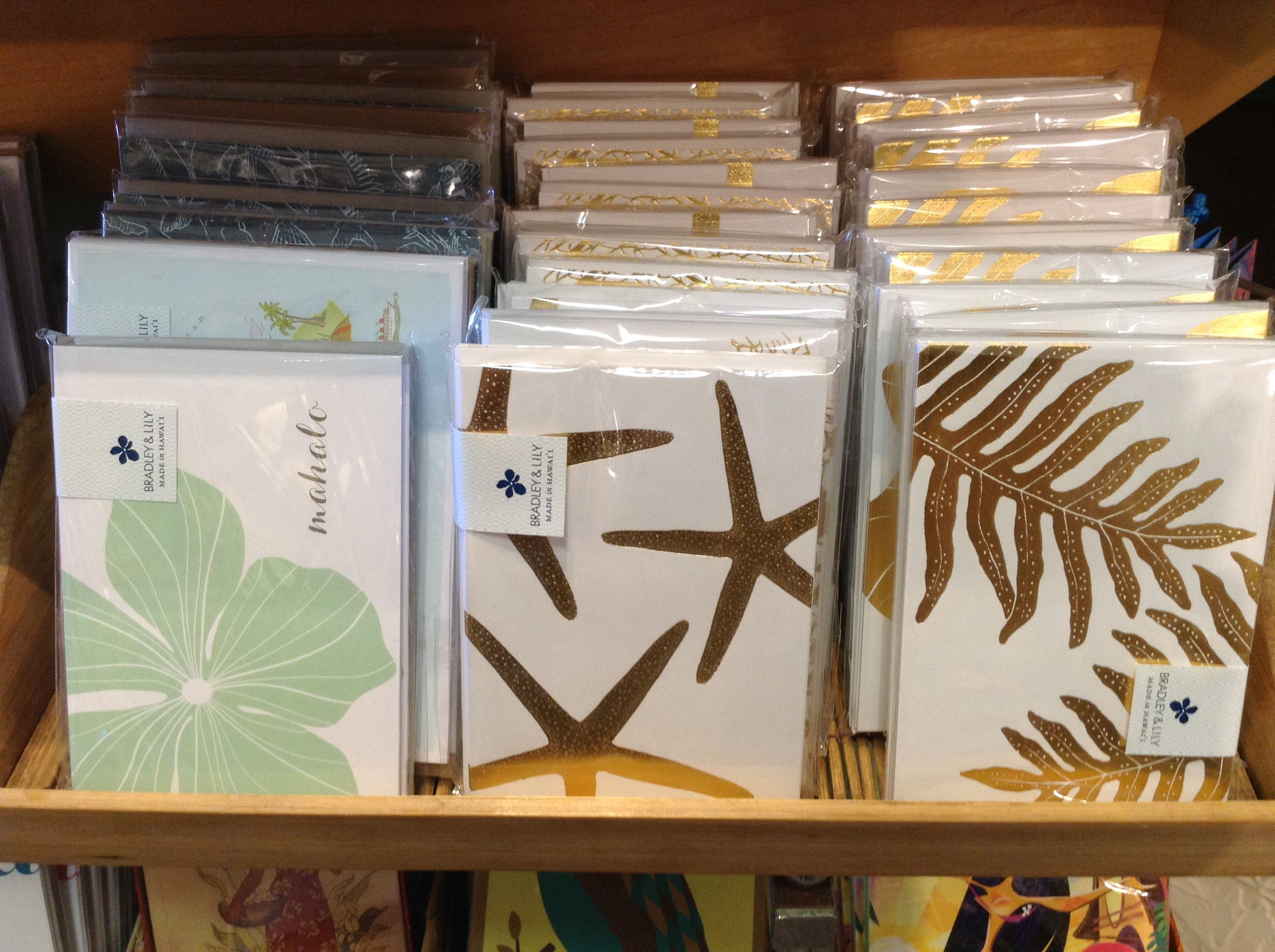 Mahalo Aloha Greeting Cards For Every Occasion Designed And