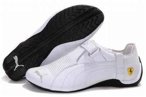 sparco puma homme