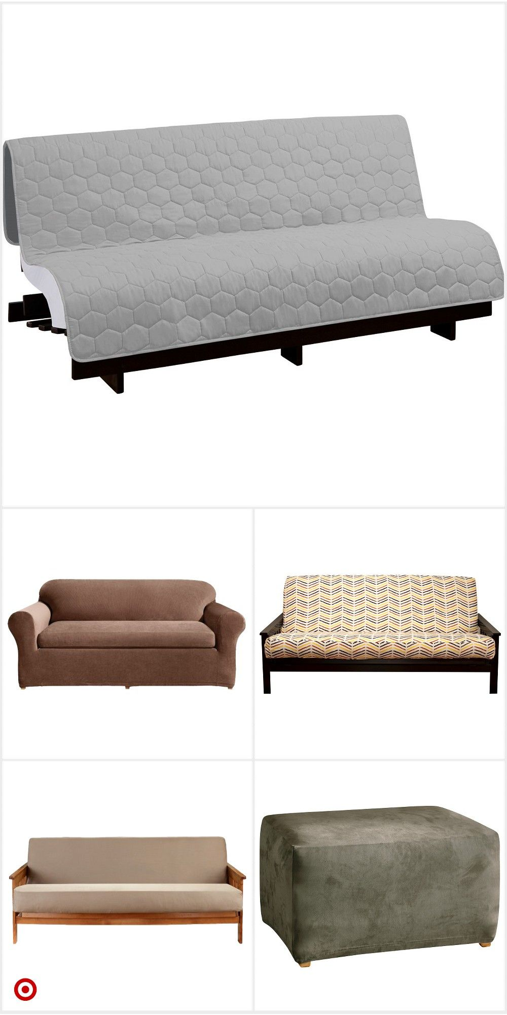 Target For Futon Cover You Will Love At Great Low