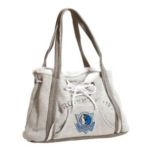 Dallas Mavericks NBA Property Of Hoodie Purse