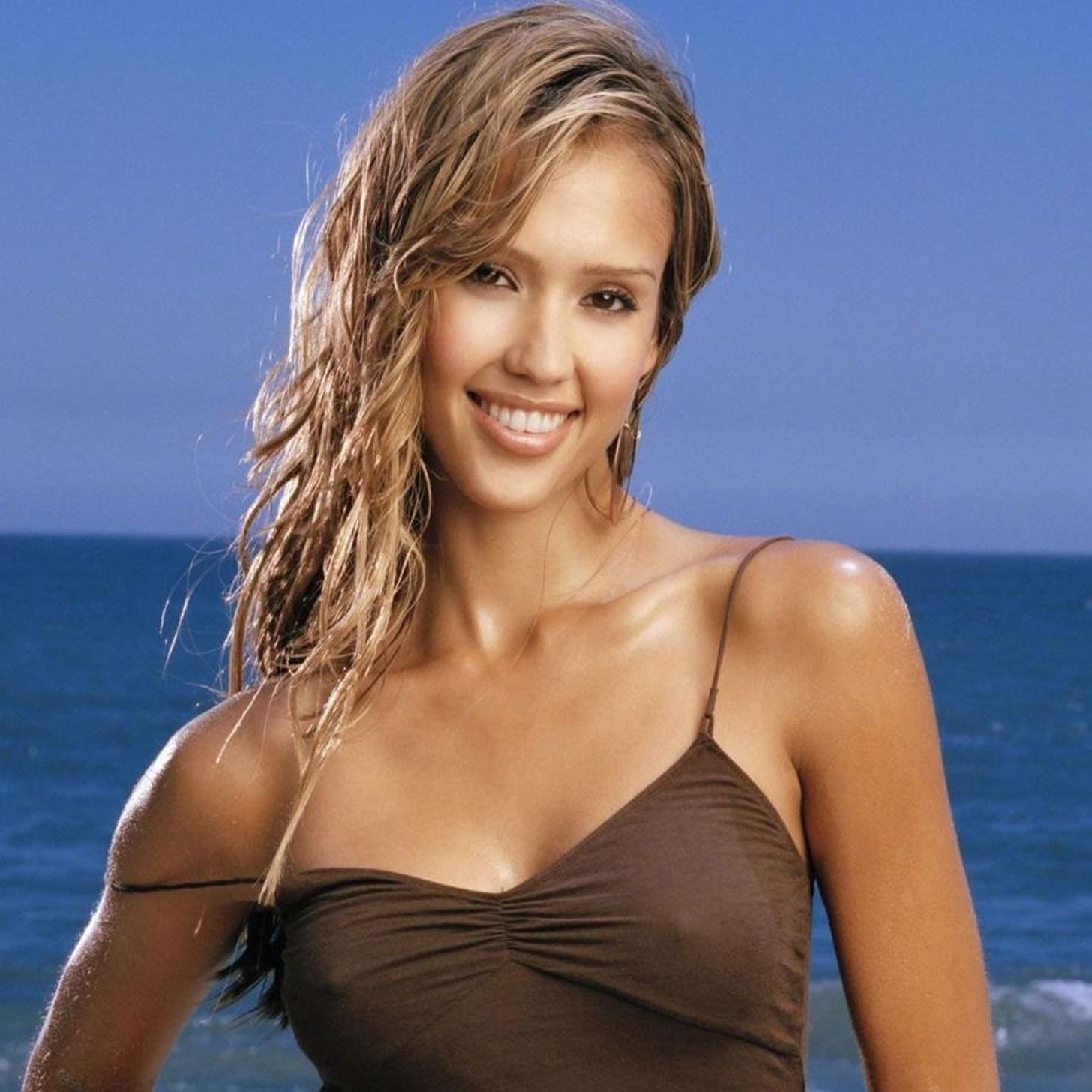 Bevery Hills 90210 Bikini Girls Hot