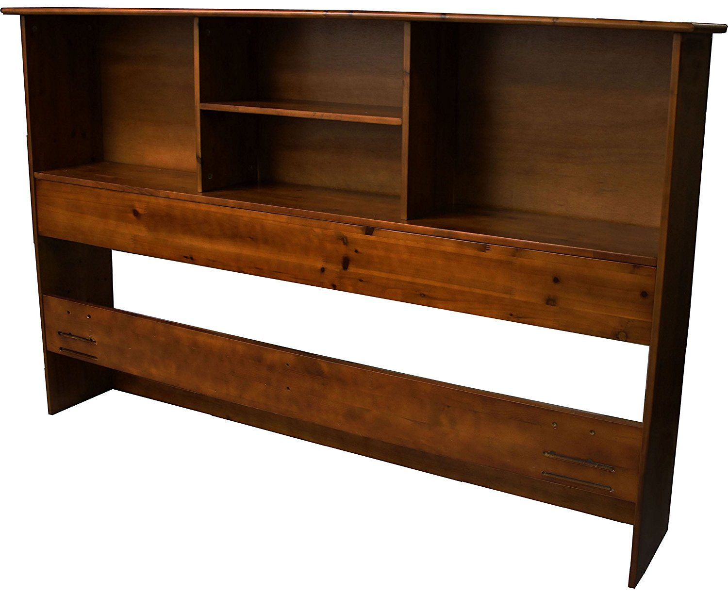 Amazon Epic Furnishings Stockholm Bamboo Solid Bookcase Headboard King Size Walnut Poor Reviews For Assem Bookcase Headboard Wood Bookcase Headboard Styles