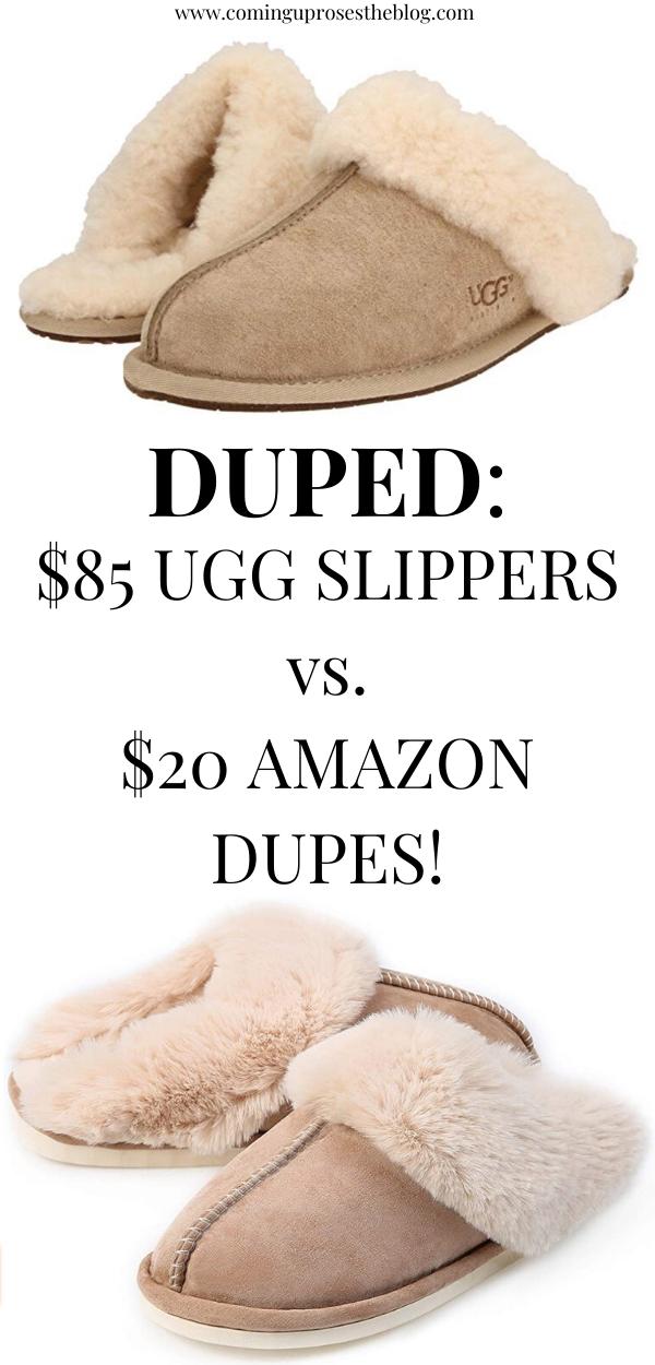 FidgetGear Women Plush Slippers Winter Autumn Soft Warm House Shoes Cute Indoor Slipper Gray 7