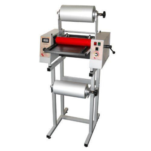 Pro Lam Pocket Rocket 12 High Performance Roll Laminator Laminators High Performance Performance