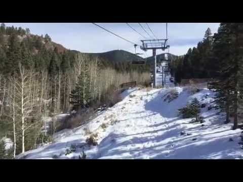 Angel Fire Resort And New Mexico Winter Lodging Skiing Ski
