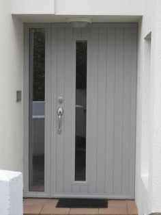 aluminium entry doors nz - Google Search | Our New House Project ...