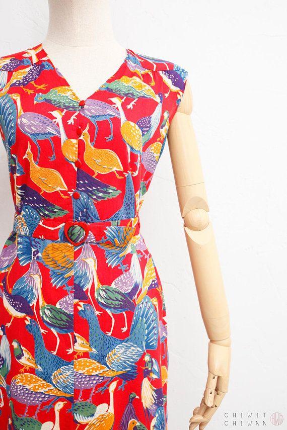 Hanae Mori Vintage 80s Dress | Japanese Designer Vintage Dress ...