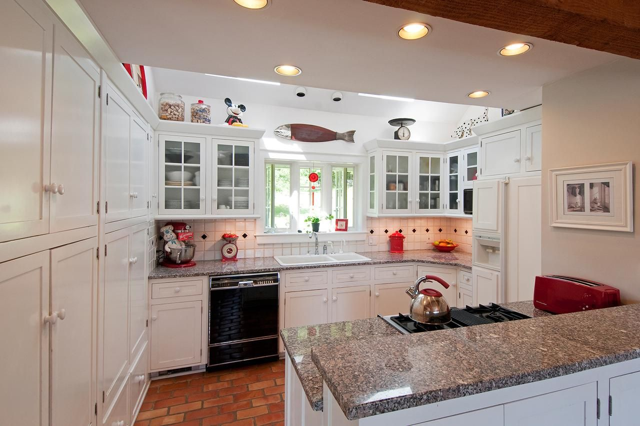 Delightful Choosing The Right Kitchen Lighting Design Is Important. Find Out If  Recessed, Over  Amazing Ideas