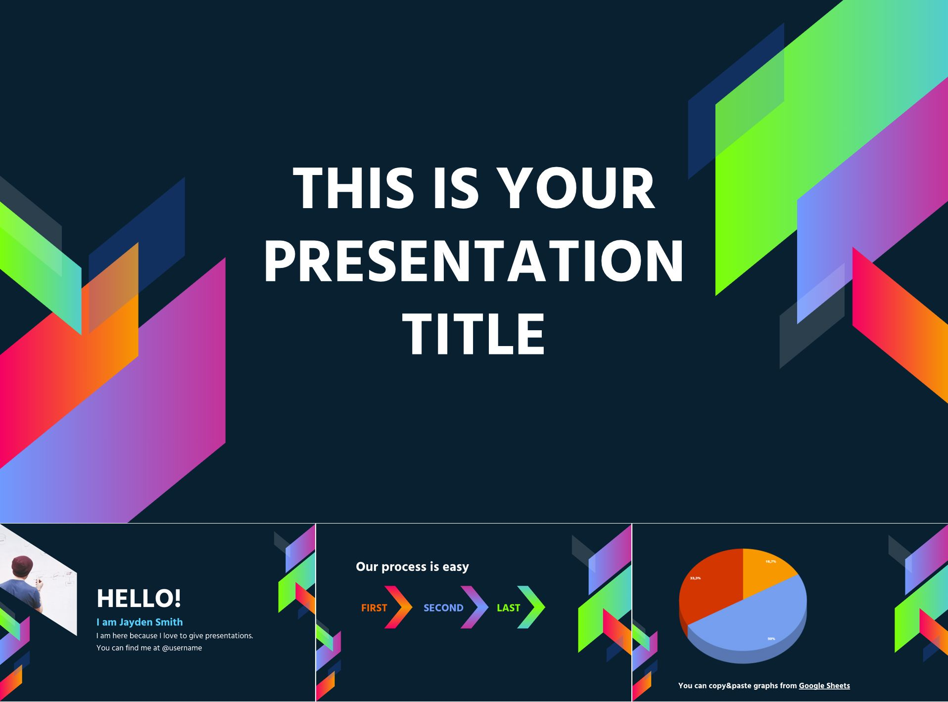 30 Free Google Slides Templates For Your Next Presentation Google Slides Template Google Slides Themes Presentation