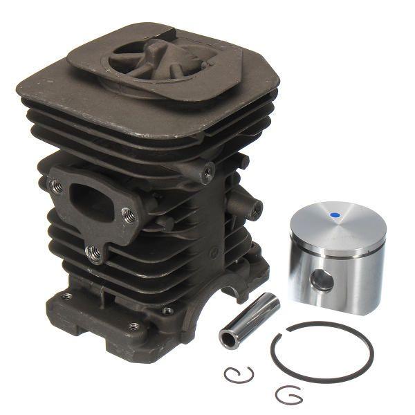 47mm Piston Cylinder Kit For Husqvarna 455 Rancher 455E 460 US