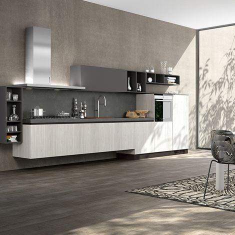 Cucina Luna linea Plana Arredo 3 | Cucina, Kitchen design and ...
