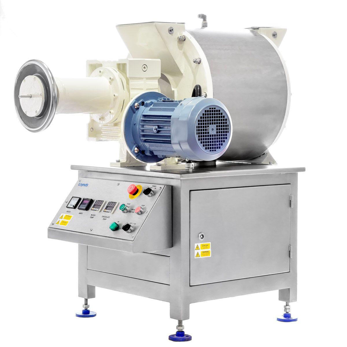 Chocolate Conche / Conching Machine 50Kg Capacity