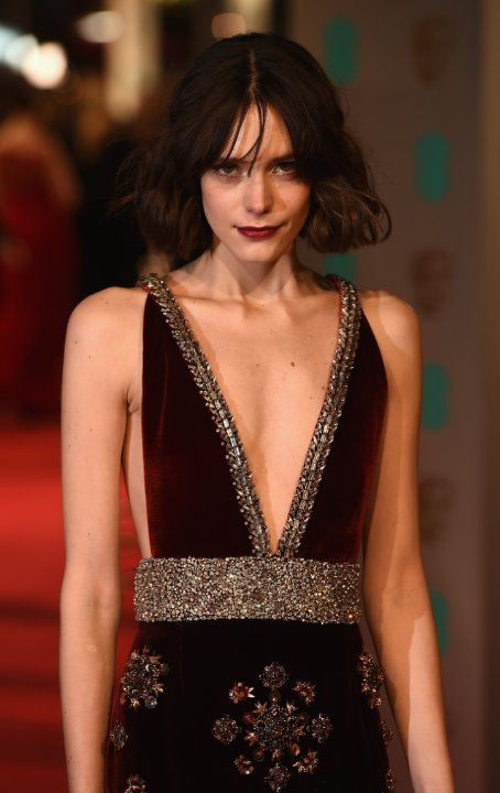 2016 BAFTA Awards: Red Carpet Photos - IMDb
