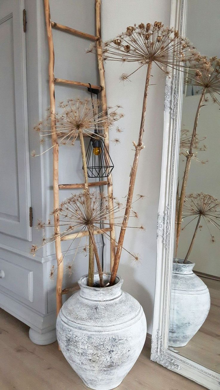 Photo of Faded flowers: decorative ideas dried plants, #flowers #DECORATIVE …