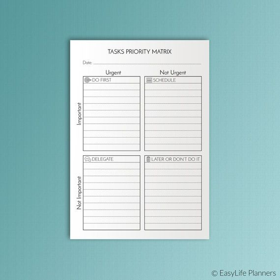 task manager how to set priority