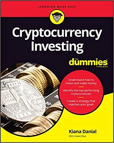 Idiots guide to investing in bitcoin
