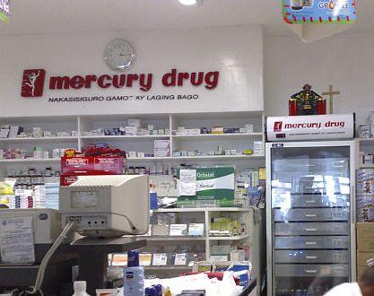 mercury drug Encyclopedia of business, 2nd ed mercury drug corporation company profile, information, business description, history, background information on mercury drug corporation: lo-me.