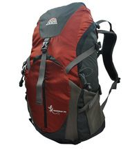 Doite 6639 outdoor bag backpack mountaineering bag ride hiking bag 35l Free shipping
