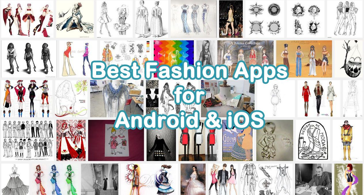 Best Fashion Apps 2015 Edition Best Fashion Apps Fashion App App