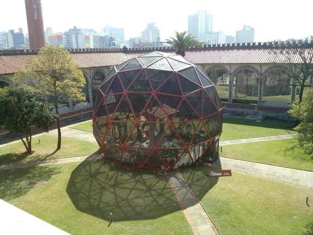 Catavento Cultural e Educacional (São Paulo) - O que saber antes de ir - TripAdvisor